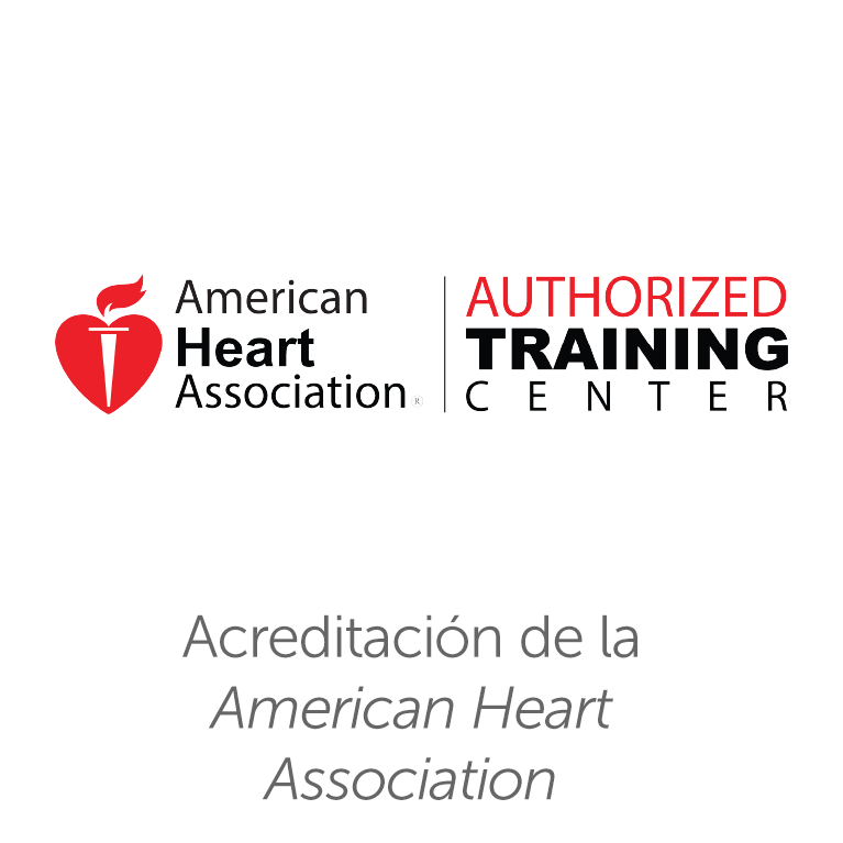 Acreditación de la American Heart Association